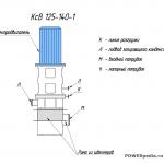 Монтаж конденсатного насоса КсВ 125-140