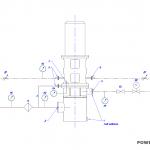 Автоматика конденсатных насосов турбинного агрегата