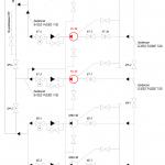 Схема конденсата турбины