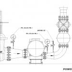 Автоматика насоса обессоленной воды