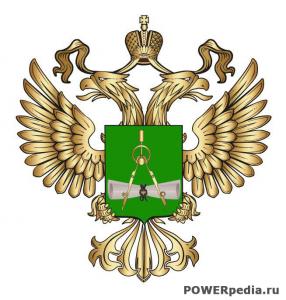 Логотип РОССТАНДАРТА