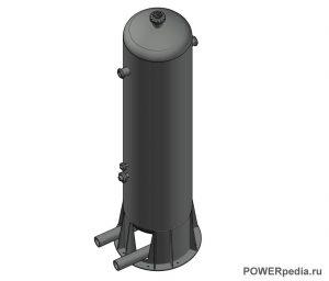 3D модель ПВ-425-230-23
