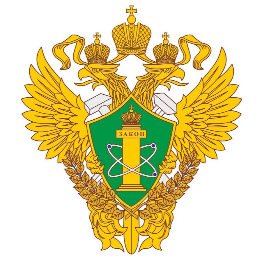 Логотип Ростехнадзора