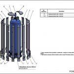Теплоизоляция подогревателя