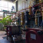 Замена электролизных установок