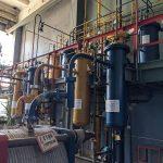 Среды для электролизных установок