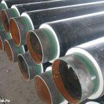 Противокоррозионная защита подземных трубопроводов